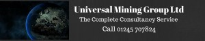 Universal Mining Group Ltd Header