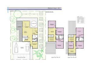 3 Bedroom House Alternative 2
