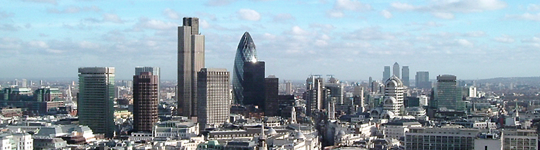 UMG Group Ltd and UMG Funding are based in the CIty of London