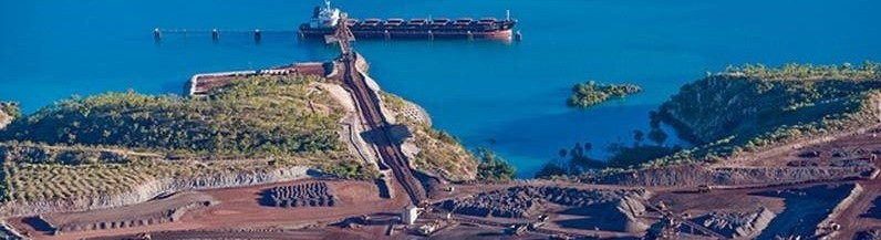 Mt Gibson Iron Ore Project
